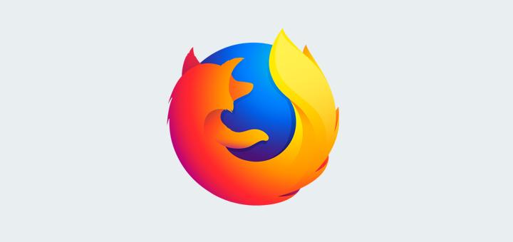 Vyšel nový Firefox 57
