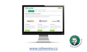 SSLmentor